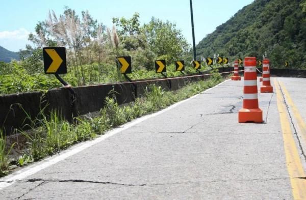Estrada da Serra do Rio do Rastro é liberada após obras emergenciais, diz governo