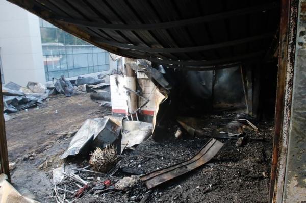 Vítimas de incêndio no CT do Flamengo são meninos que jogavam na base