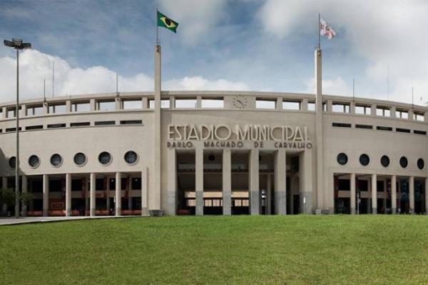 Estádio do Pacaembu é concedido à iniciativa privada