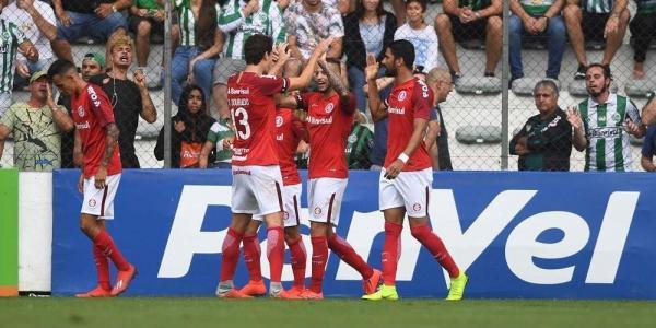 Inter vence o Juventude no Alfredo Jaconi