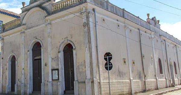 FRBL custeará restauração do teatro mais antigo do Estado