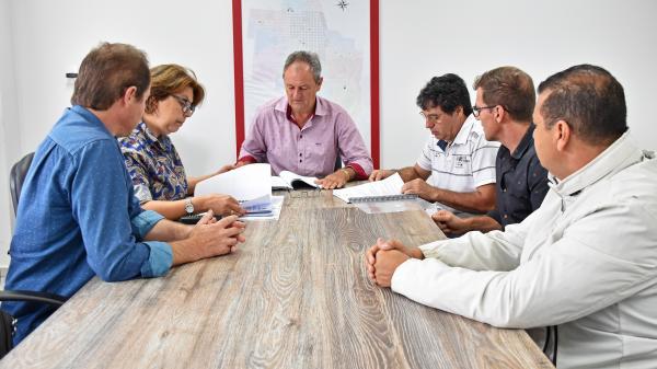 Vagner Passos presidirá comissão parlamentar de inquérito na Câmara de São Miguel do Oeste