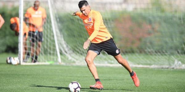 Em reestruturação, Inter retorna à Libertadores contra o Palestino no Chile