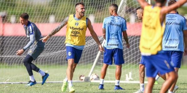 Grêmio inicia disputa pelo tetra da Libertadores contra o Rosario Central