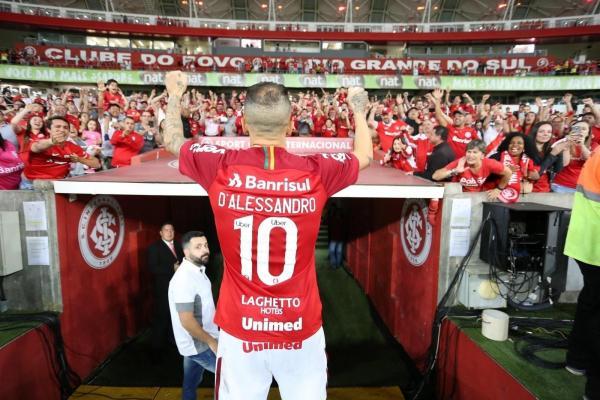 Libertadores volta ao Beira-Rio após três anos com
