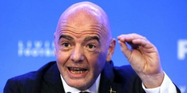 Fifa anuncia criação do Mundial com 24 clubes para 2021
