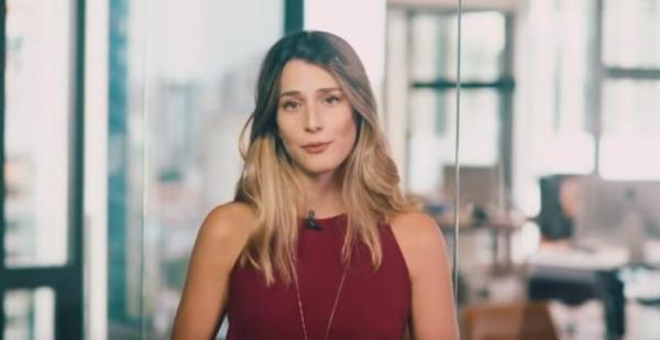 Quem é Bettina, a jovem milionária de SC que viralizou na internet