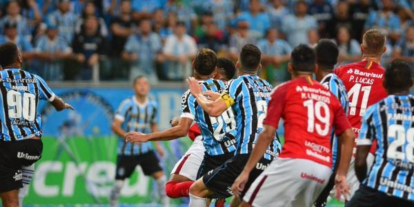 Por semana cheia, Grêmio deverá usar time alternativo contra o Pelotas
