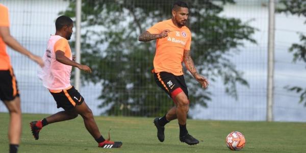 Inter inscreve Paolo Guerrero no Gauchão