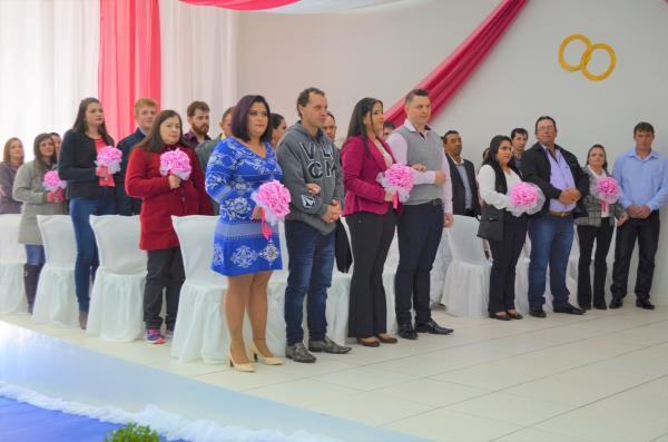19 casais estão inscritos para a Segunda Edição do Casamento Comunitário em Guaraciaba