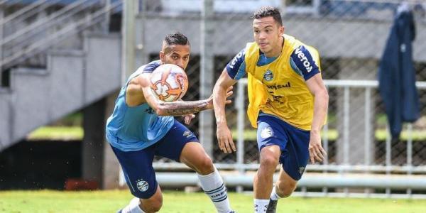 Grêmio joga pela invencibilidade e por boa fase no Gauchão contra o Pelotas