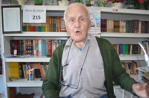Inácio Rohden