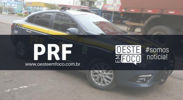 Motociclista morre em saída de pista na BR-282 em Iraceminha