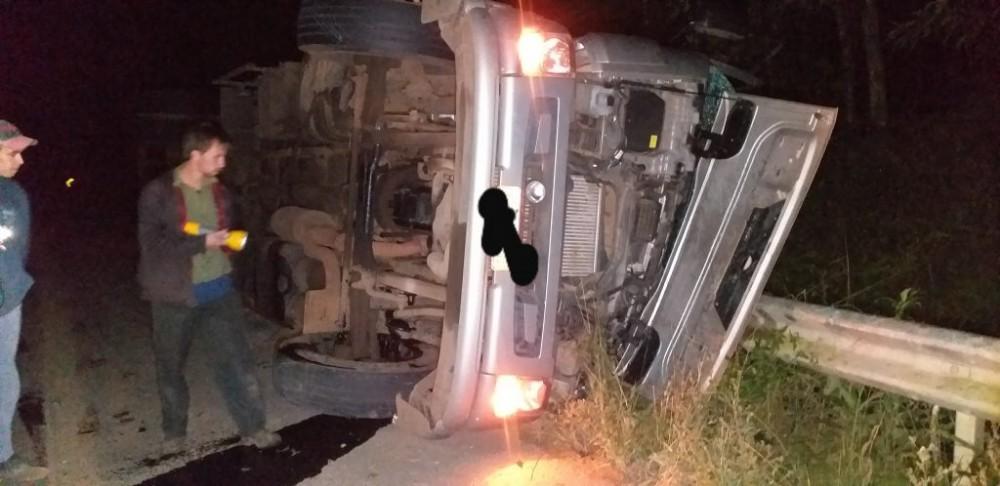 Motorista de Maravilha morre em acidente no PR