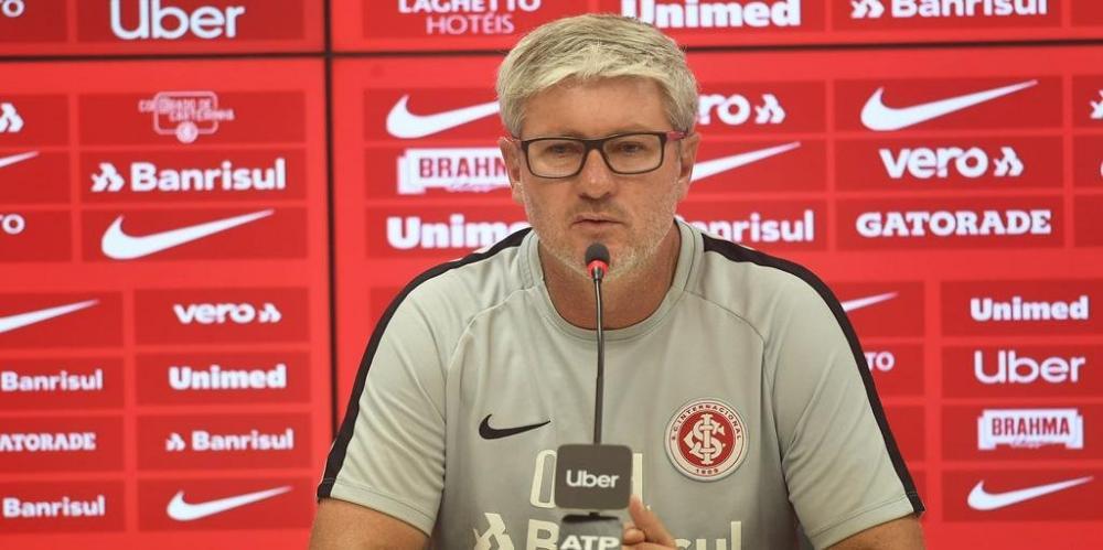 Ricardo Duarte   Inter