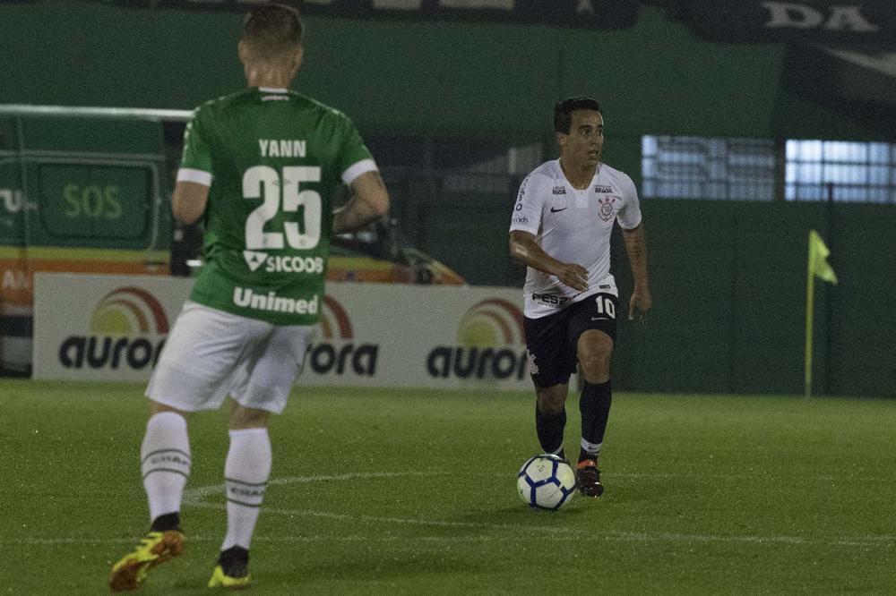 AG Corinthians