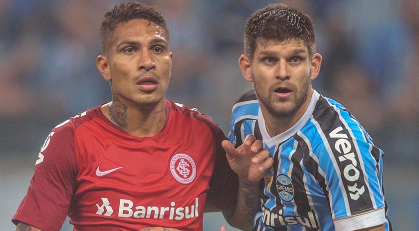 Globo Esporte | Reprodução