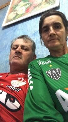 De Belmonte a 'Belzonte': Filho de agricultores, Cleiton chegará a 12 jogos pelo Atlético Mineiro no Chile