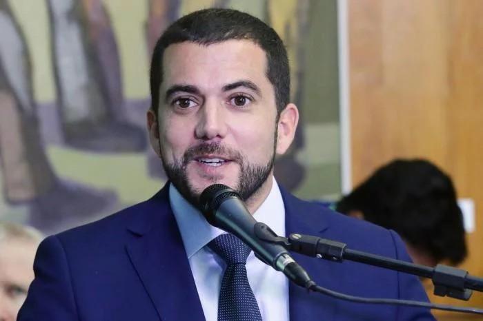 Michel Jesus   Câmara dos Deputados