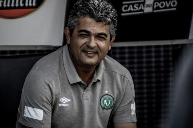 Márcio Cunha | ACF