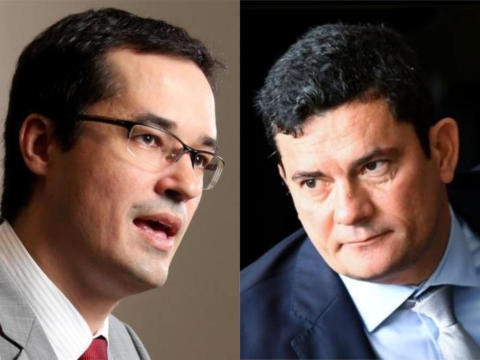 Theo Marques e Evaristo Sá | Folhapress e AFP