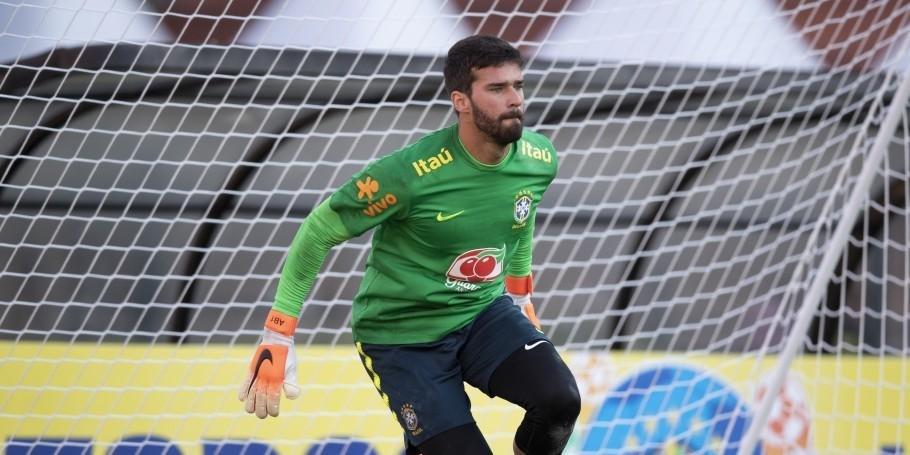 Lucas Figueiredo | CBF