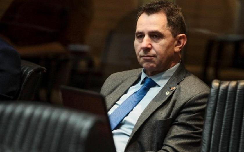 Luca Gebara | Agência AL