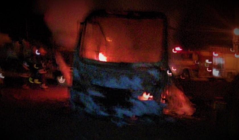 Incêndio em garagem da Prefeitura destrói veículos em Santa Terezinha do Progresso