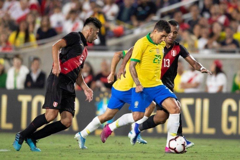 Lucas Figueiredo | CBF | Divulgação CP