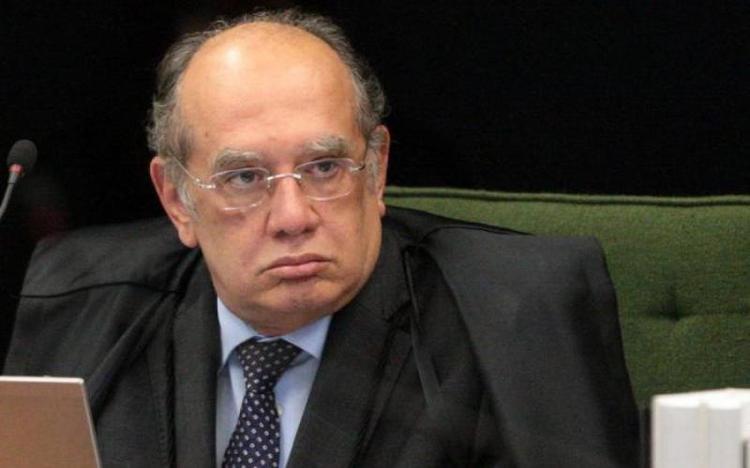 Carlos Moura / SCO/STF