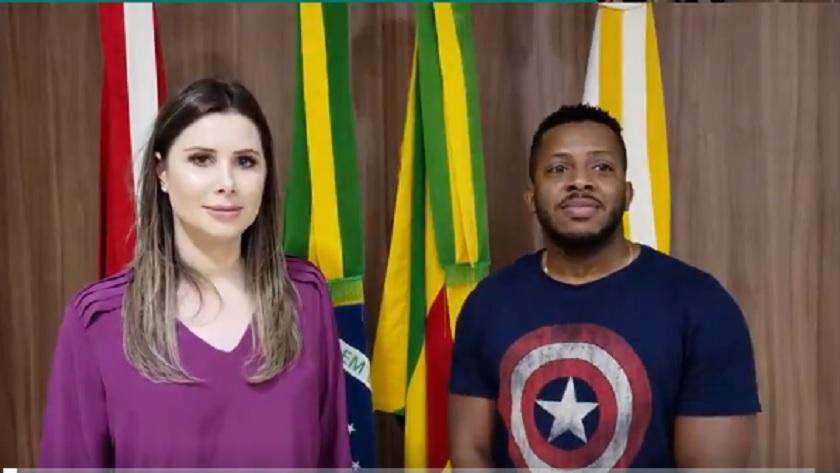 VÍDEO: Médico cubano explica porque deixou o Mais Médicos em Guarujá do Sul