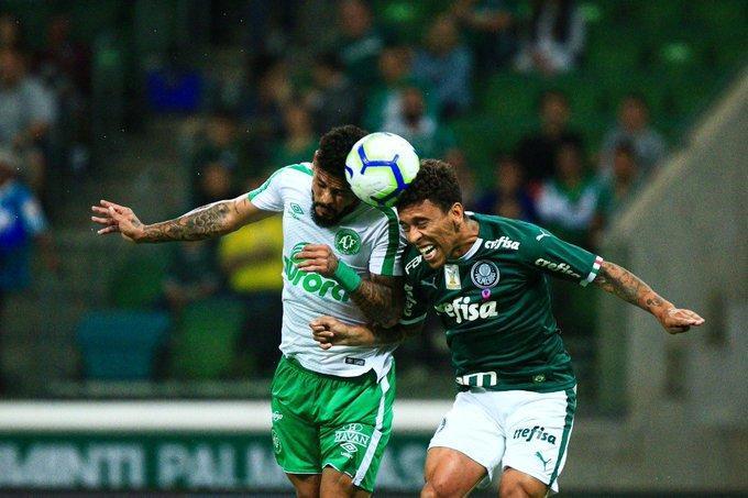 Márcio Cunha / Chapecoense