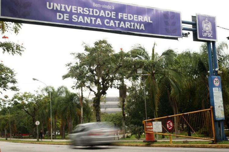 Gabriel Lain / Diário Catarinense