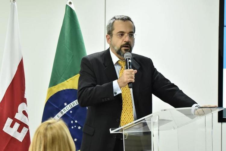 Rafael Carvalho / Agência Brasil