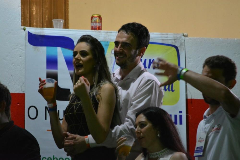 Di Paullo e Paulino é sucesso na Expo Guarujá 2019