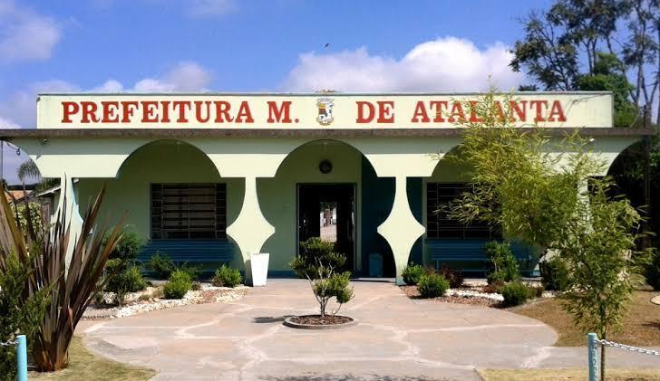 Divulgação, prefeitura de Atalanta