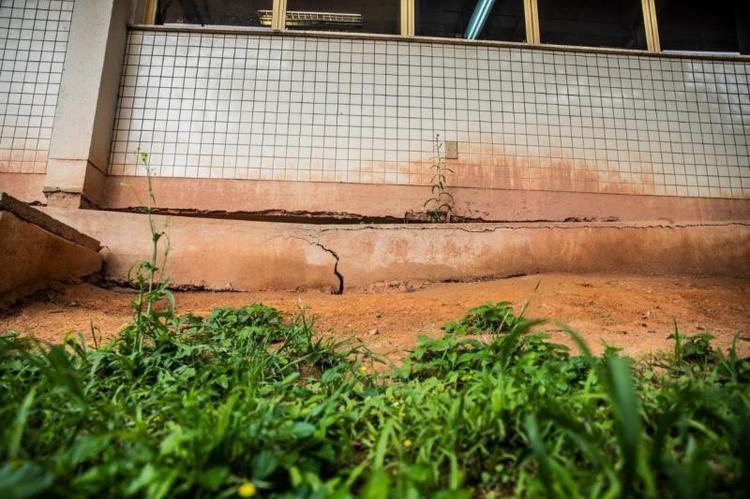 Justiça do Trabalho determina interdição de prédio do INSS em Florianópolis