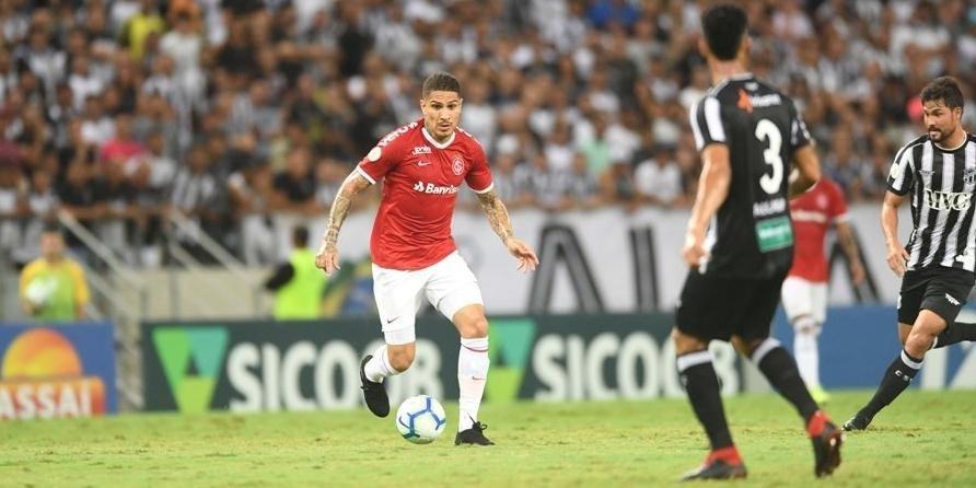 Ricardo Duarte / Inter