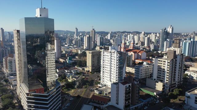Prefeitura/Divulgação/ND
