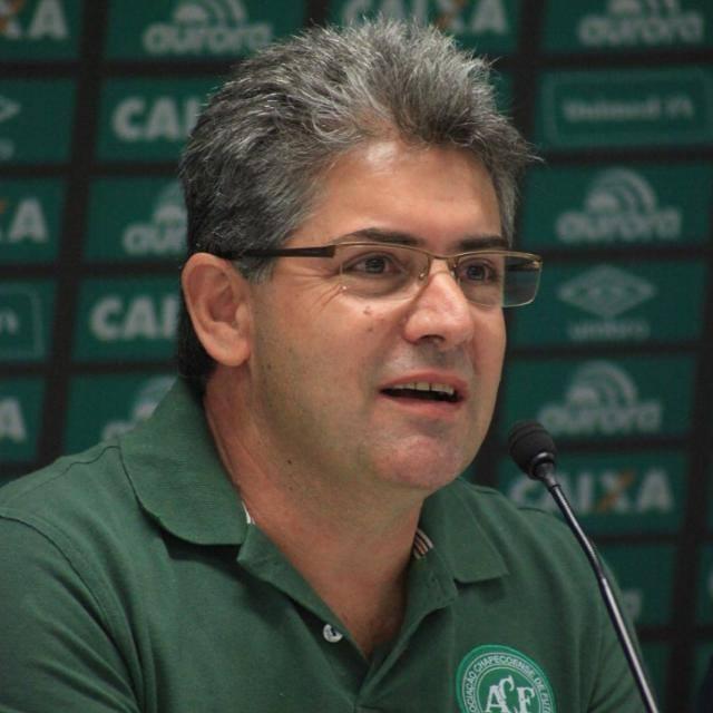 Sirli Freitas / Chapecoense