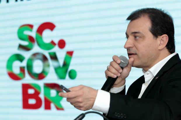 Mauricio Vieira / Secom