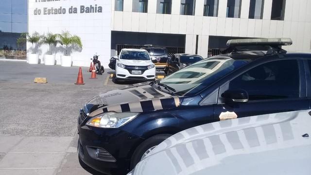 Cid Vaz   TV Bahia