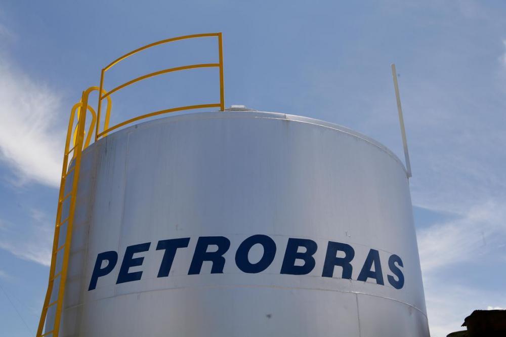 Geraldo Falcão | Petrobras