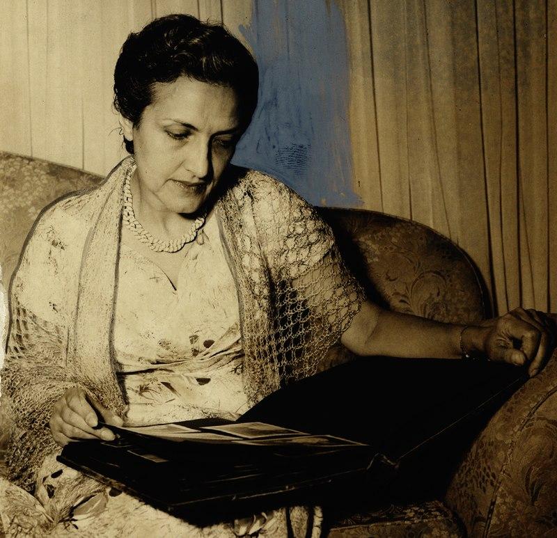 Médium de São Miguel do Oeste psicografa carta de Cecília Meireles