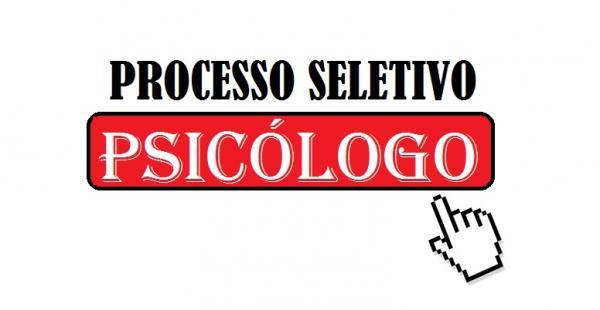 Prefeitura de São Miguel do Oeste contrata Psicólogo para Secretaria de Assistência Social