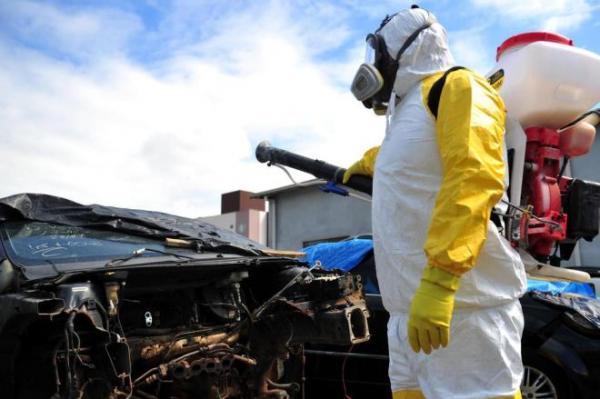 Aumenta número de municípios infestados pelo Aedes aegypti em SC