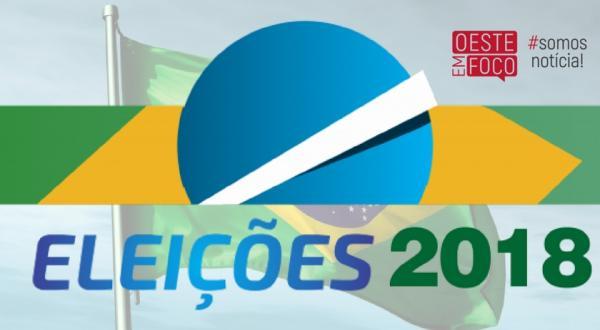 Pleno do TRESC aprova dois registros de candidatura de senador e indefere pedido de candidata a deputada estadual
