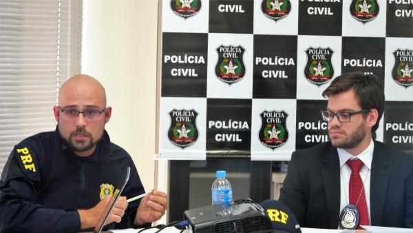 Policias Rodoviária e Civil esboçam preocupação sobre crimes de trânsito na Willy Barth