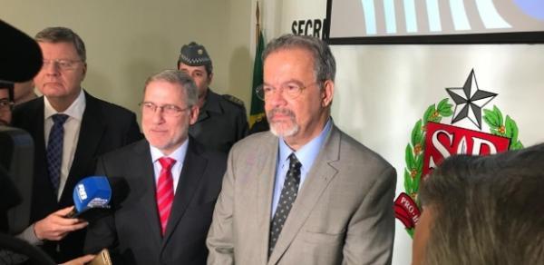 Investigação sobre ataque a Bolsonaro está próxima do fim, diz ministro