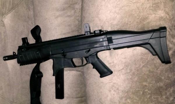PM de Saltinho recebe novos equipamentos e armamento